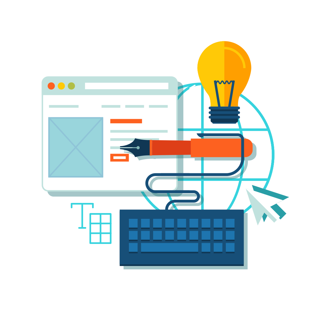 2016 09 22 1474505349 8662319 Webdesignjpg Web Design Company In California 14 Hot Web Design Trends From 2015 Best Web Design Company In Janakpuri Shivay Grover Pulse Linkedin Web Designing Is Trailer