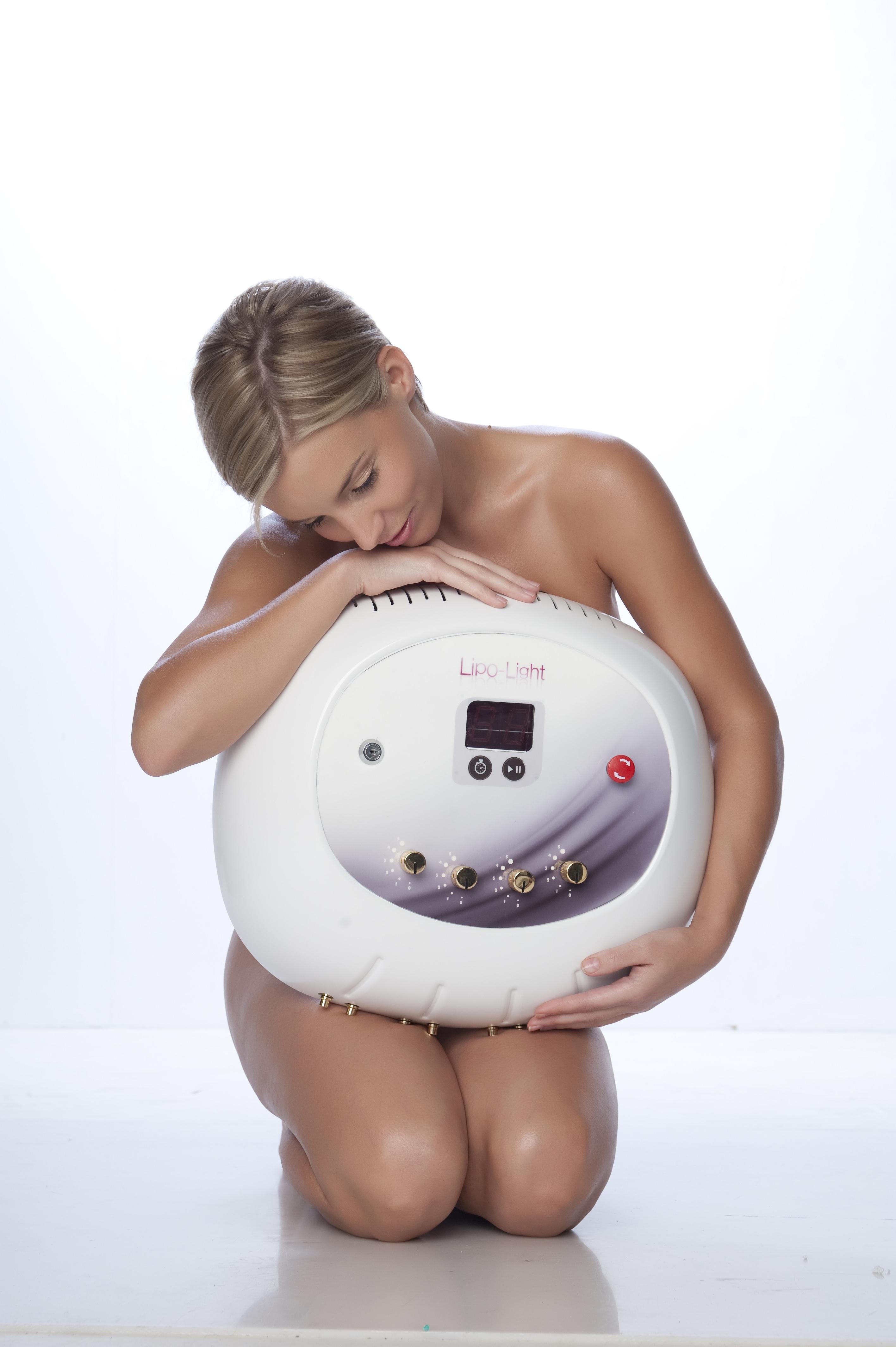 lipo-light-machine-female
