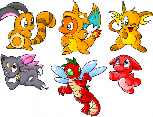 pokemon_and_neopets