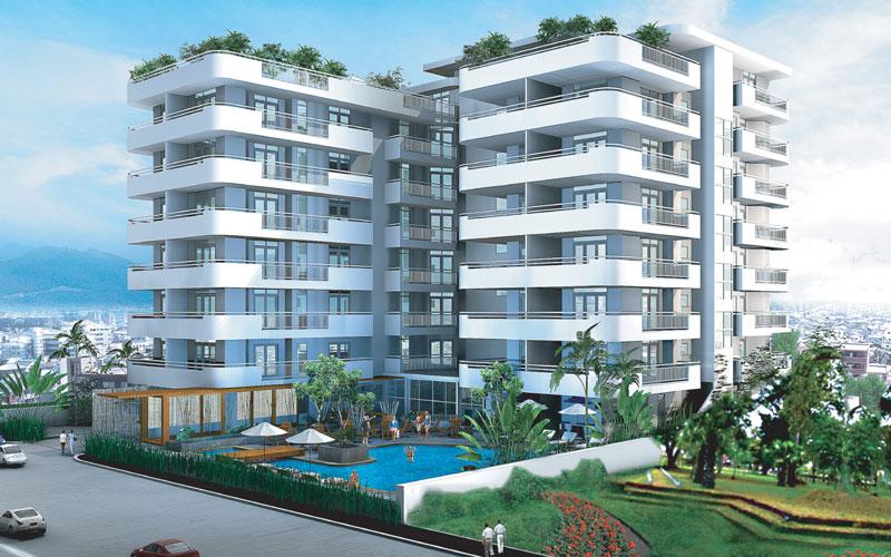 Condominium-8