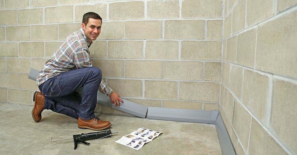 Waterproofing Basement Diy  sc 1 st  Waterproofing Basement - Blogger & Waterproofing Basement: Waterproofing Basement Diy
