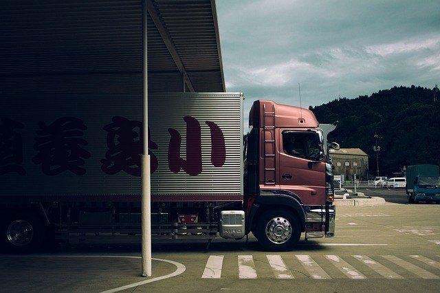 Truck-Insurance-UK